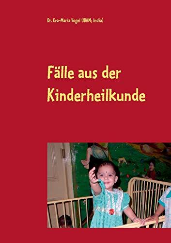 9783735725349: Falle Aus Der Kinderheilkunde (German Edition)