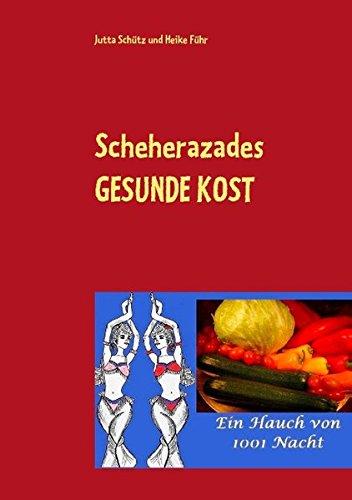 9783735732804: Scheherazades