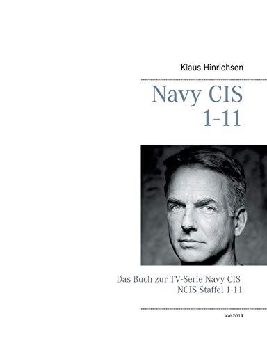 9783735737199: Navy CIS 1-11: Das Buch zur TV-Serie Navy CIS Staffel 1-11