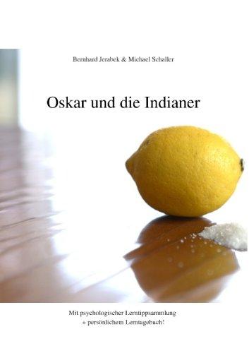 9783735738530: Oskarunddieindianer