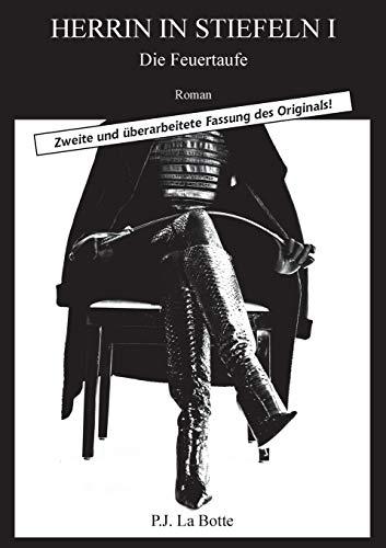 9783735750648: Herrin in Stiefeln 1 (German Edition)