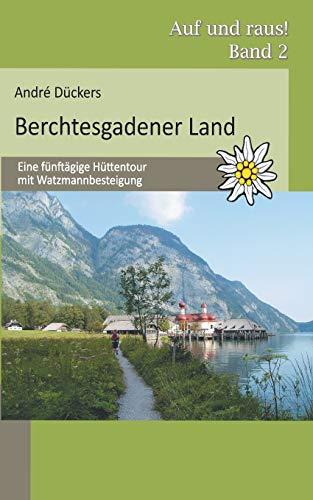 9783735751171: Berchtesgadener Land (German Edition)