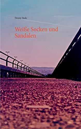 9783735751522: Weisse Socken Und Sandalen