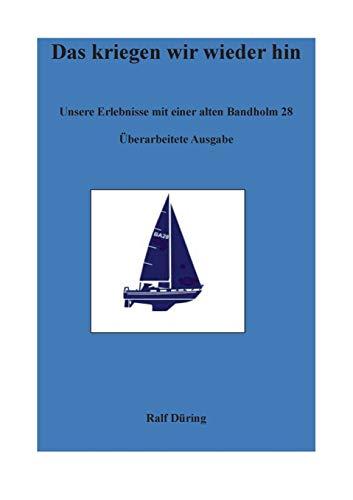 9783735757913: Das kriegen wir wieder hin (German Edition)