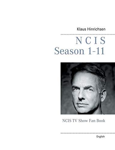 Ncis Season 1 - 11: Hinrichsen, Klaus