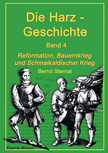 9783735759689: Die Harz - Geschichte 4