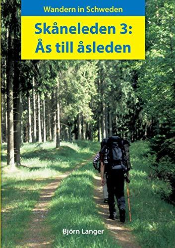 9783735760111: Skåneleden 3: Ås till åsleden (German Edition)