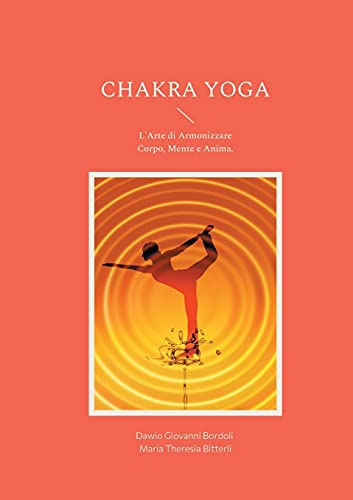 9783735761064: Chakra Yoga (Italian Edition)