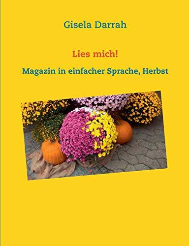 Lies mich! Herbst: Gisela Darrah