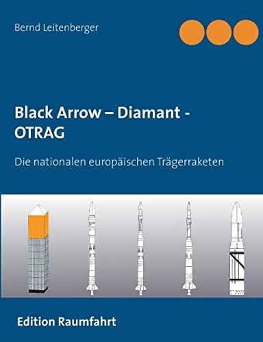 9783735762276: Black Arrow - Diamant - Otrag (German Edition)
