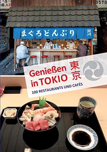 9783735770424: Genießen in Tokio