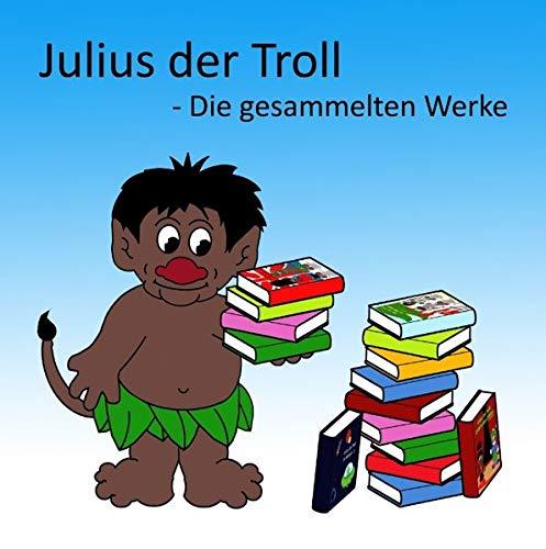 Julius der Troll: Martin Nyenstad