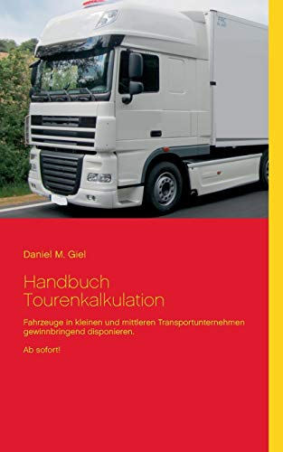 9783735775887: Handbuch Tourenkalkulation (German Edition)
