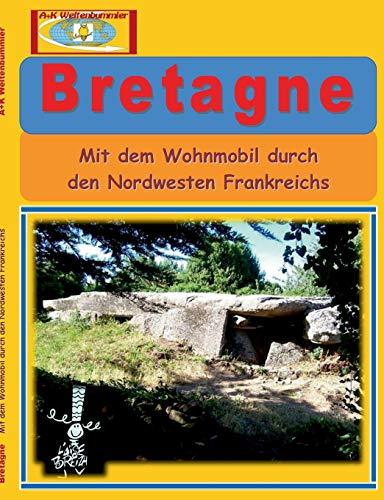 9783735778147: Bretagne (German Edition)