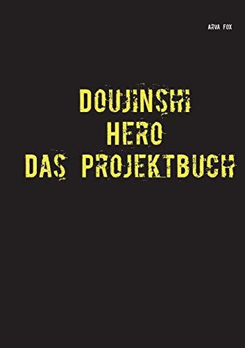 9783735778710: Doujinshi Hero