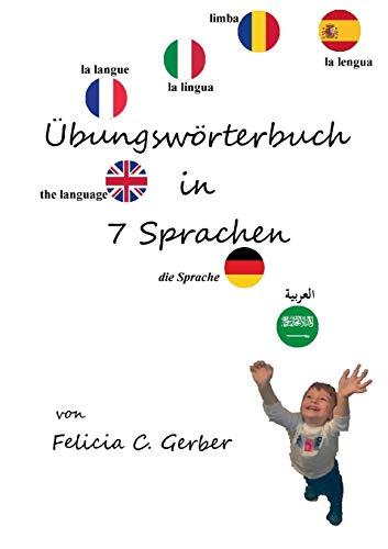 9783735782182: Übungswörterbuch in 7 Sprachen