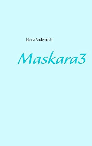 9783735782588: Maskara3