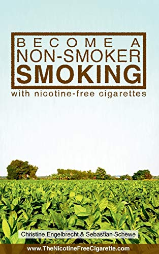 Become a Non-Smoker Smoking: Christine Engelbrecht