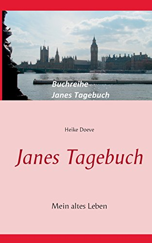 9783735787224: Janes Tagebuch (German Edition)