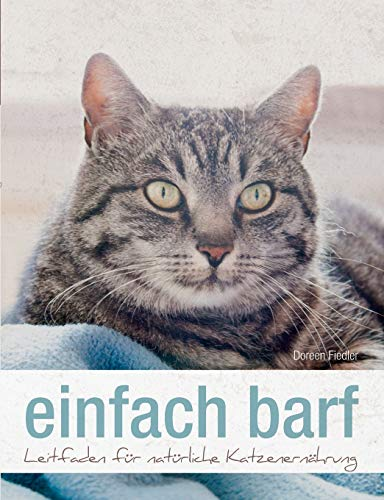9783735791054: einfach barf (German Edition)