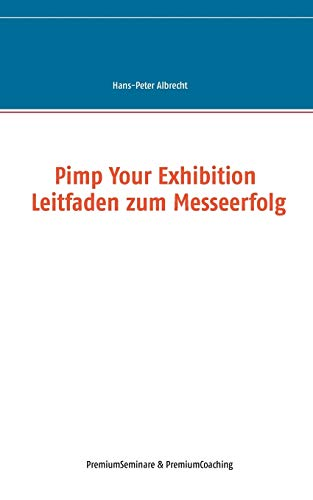 9783735792402: Pimp Your Exhibition