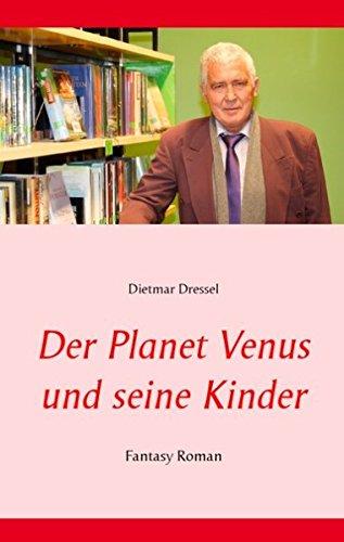 9783735793850: Der Planet Venus und seine Kinder: Fantasy Roman