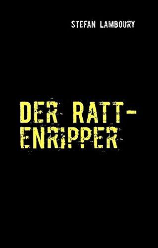 9783735794284: Der Rattenripper