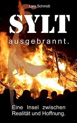 9783735794406: SYLT ausgebrannt.