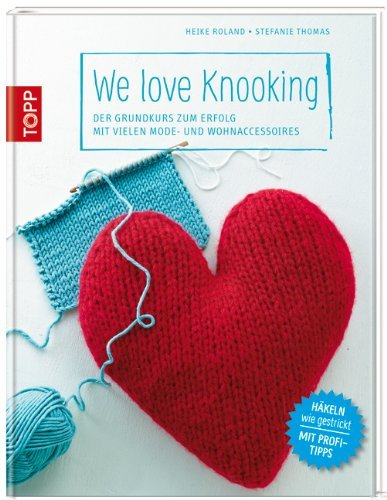 9783735863768: We love knooking tOPP 6376 !