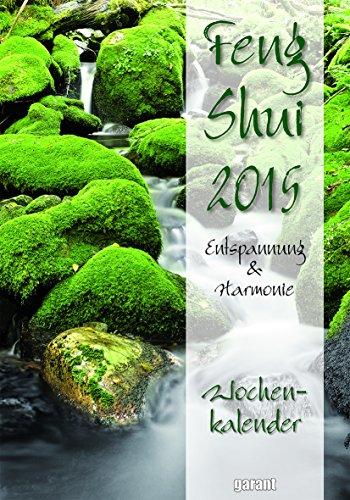 9783735900265: Feng Shui 2015 Wochenkalender