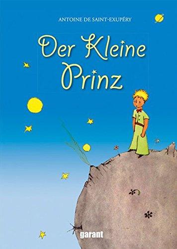 9783735910004: Der Kleine Prinz