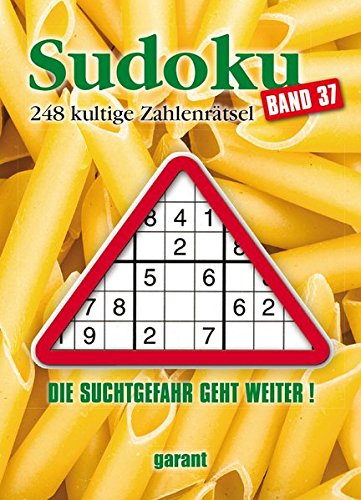 9783735911407: Sudoku - Band 37