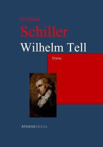9783736400405: Wilhelm Tell: Drama (German Edition)