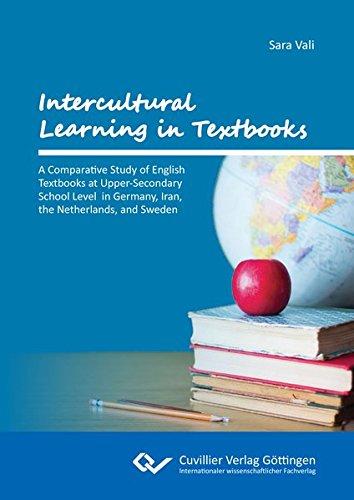 Intercultural Learning in Textbooks: Sara Vali
