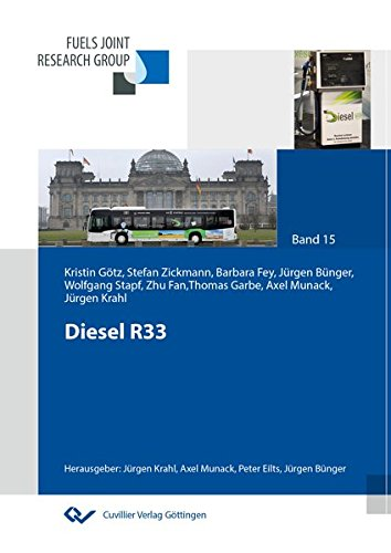 Abschlussbericht zum Projektvorhaben Diesel R33