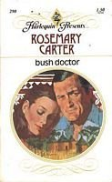 9783737079082: Bush Doctor (Harlequin Presents #290)