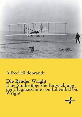 9783737200639: Die Bruder Wright