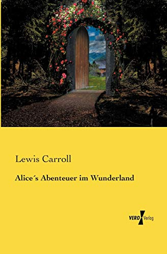 9783737201438: Alices Abenteuer Im Wunderland