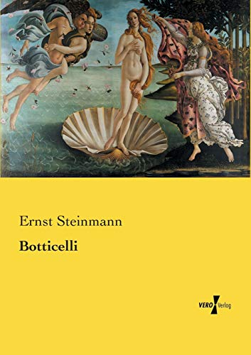 9783737203210: Botticelli (German Edition)