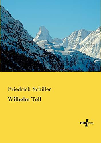 9783737204378: Wilhelm Tell (German Edition)