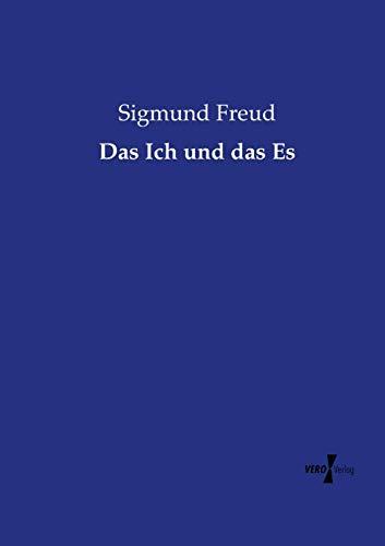 9783737206754: Das Ich und das Es (German Edition)