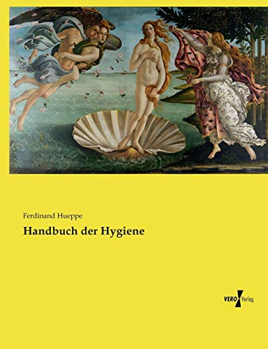 9783737210492: Handbuch der Hygiene (German Edition)