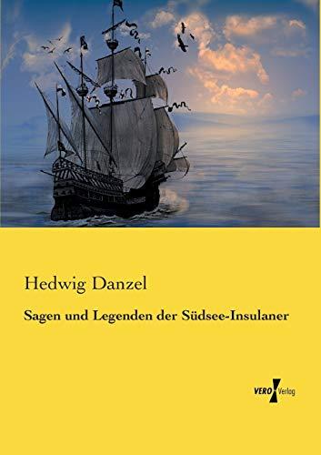 9783737225588: Sagen und Legenden der Südsee-Insulaner