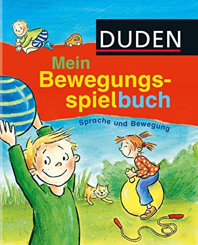 9783737330022: Mein Bewegungsspielbuch: Sprache und Bewegung