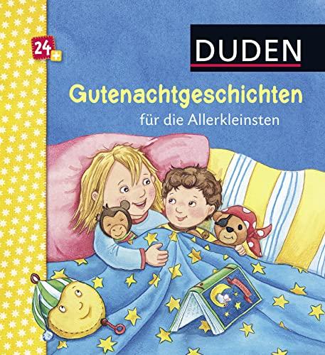 9783737331555: Gutenachtgeschichten für die Allerkleinsten: ab 24 Monaten