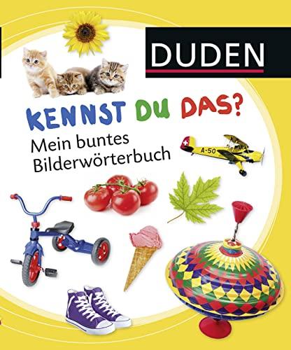 9783737331562: Mein buntes Bilderwörterbuch