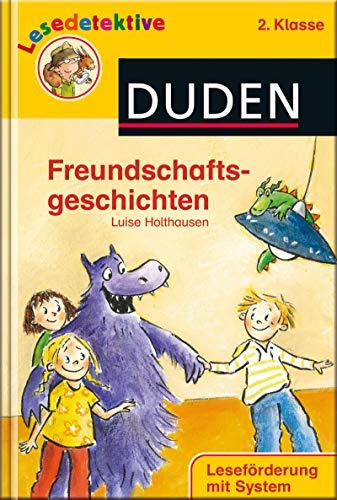 9783737335287: Freundschaftsgeschichten (2. Klasse)