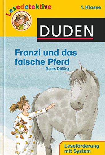 9783737335379: Franzi und das falsche Pferd