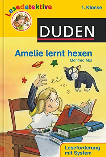 9783737335539: Amelie Lernt Hexen (German Edition)