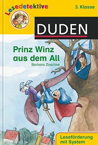 9783737335683: Prinz Winz aus dem All (3. Klasse)